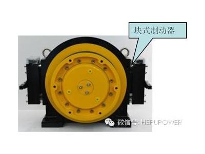 保证电梯安全运行对电梯制动器的要求是什么?