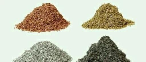 浅谈摩擦材料的半金属配方
