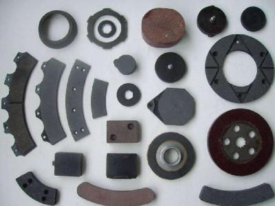 摩擦材料的工艺参数(下)