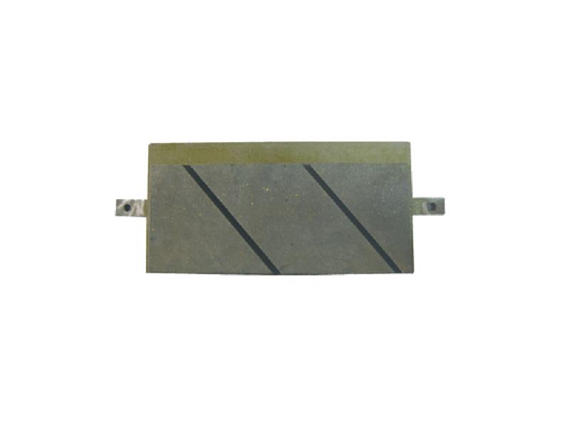 偏航摩擦片具有足够的抗冲击强度才能保障安全