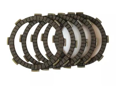 叉车摩擦片材料的特性