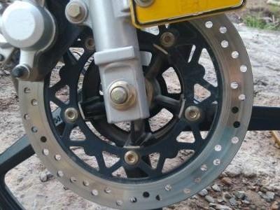 摩托车离合器主要故障及解决方法