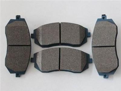 无石棉有机物型刹车片(简称:NAO型刹车片)