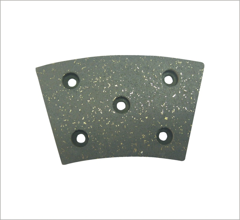摩擦片生产厂家杭州临安华龙追求工艺流程细节