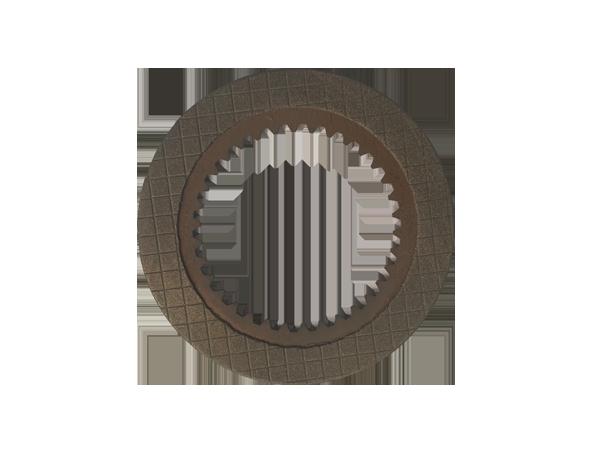 湿式制动器刹车片