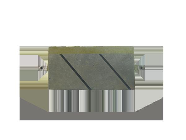 风电偏航制动器摩擦片