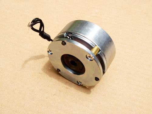 电机制动器安装及故障原因分析