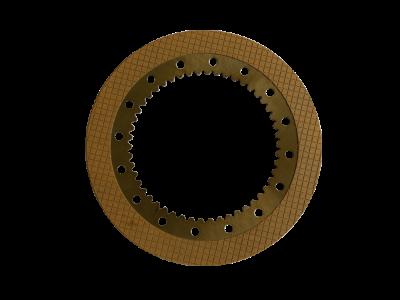 摩擦片材料具有的特点的简单的分析
