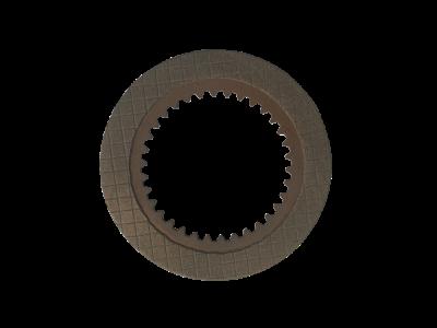 制动器摩擦片按工作功能分类