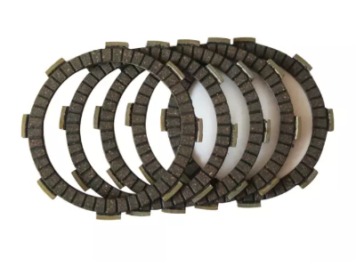 摩擦片摩擦材料重要性能指标--摩擦系数