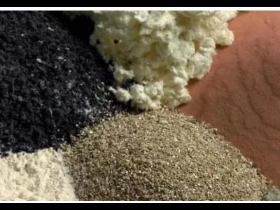 摩擦材料对树脂的质量要求是什么?