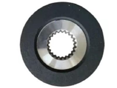 电梯制动摩擦片采用的材质需具备哪些条件?