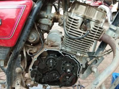什么?125摩托车刚换了离合器还没力,原来有个小问题没解决