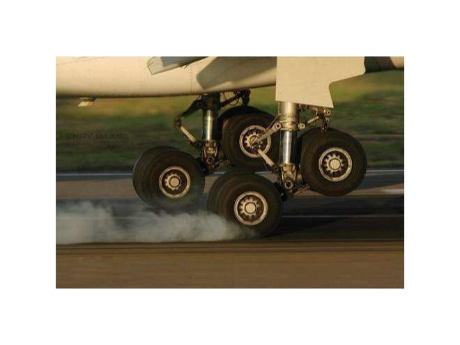 航空刹车材料的发展