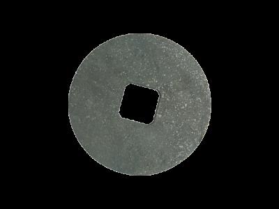 摩擦材料中氧化镁的应用