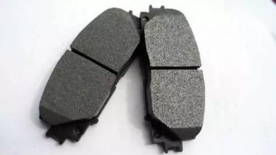 陶瓷刹车片的特点