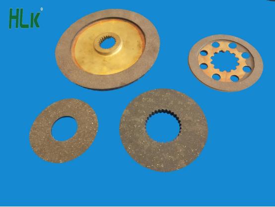 摩擦材料的共同特点有哪些?—摩擦片厂家来揭秘