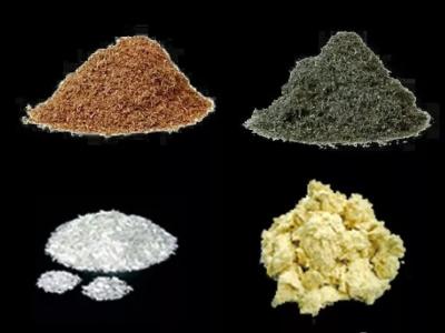 摩擦材料生产工艺之湿法压塑料生产工艺