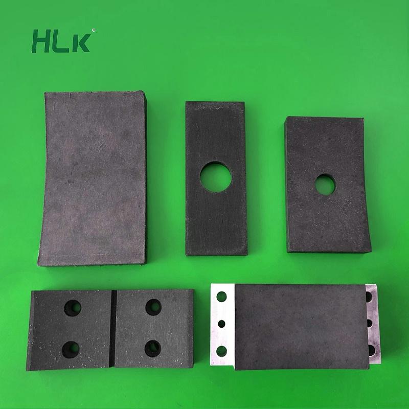 摩擦片按产品形状可分成哪些?
