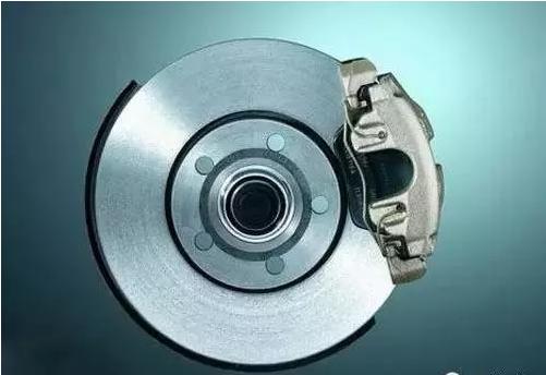 关于刹车片摩擦系数性能的认识(一)