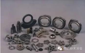 带你了解粉末冶金摩擦材料的生产过程