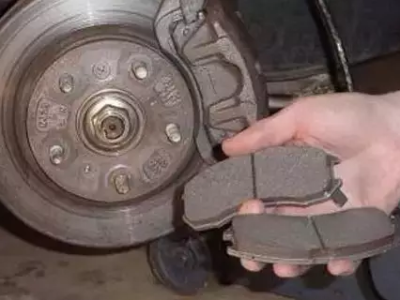 如何保养维修摩托车刹车片?(下)