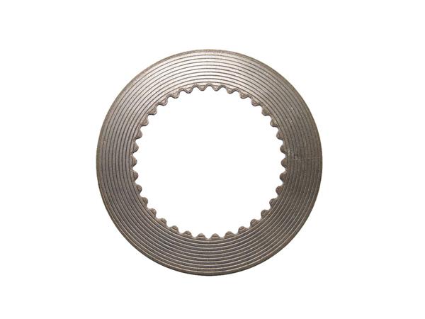 铜基粉末冶金摩擦材料增强相的研究发展状况
