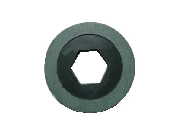 摩擦材料的摩擦性能检测设备及试验方法