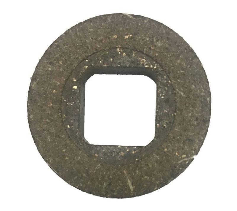 华龙摩擦材料带您了解电磁离合器的种类及特点