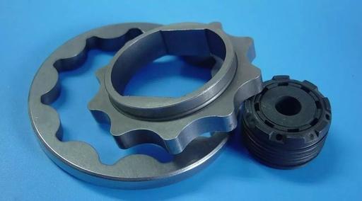 你了解粉末冶金材料的淬火热处理工艺吗?