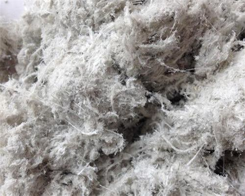石棉的介绍及其危害