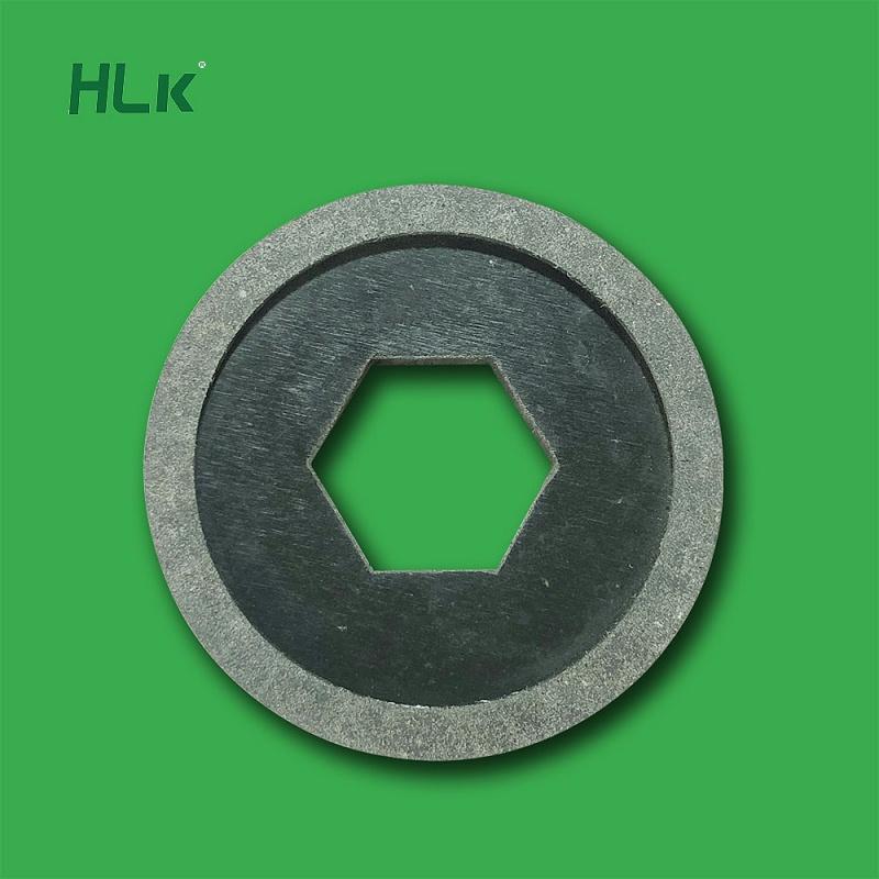 摩擦片使用寿命越长说明摩擦材料耐磨性越好