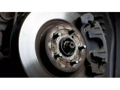 刹车片有噪音是怎么回事?