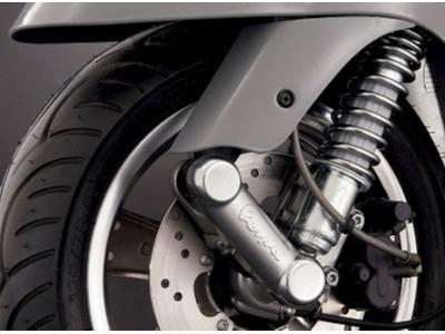 摩托车零件焕然一新的小绝招(二)