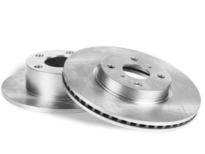 制动盘上摩擦片的摩擦力如何计算?