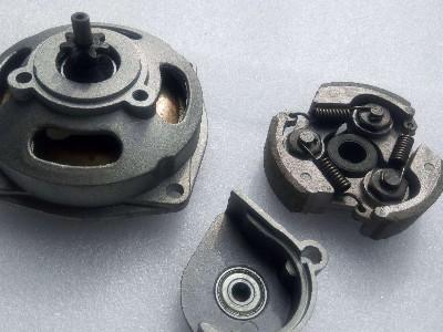 离合器经常出现的故障