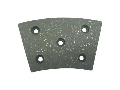 摩擦材料的技术要求(一)