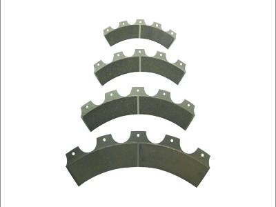 摩擦材料的技术要求(二)