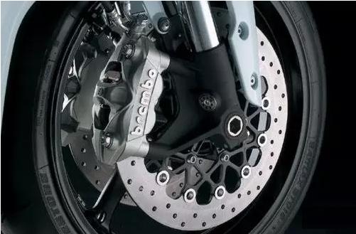 摩托车碟刹遇到的一些事项