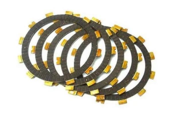 汉乐科新材料厂家:摩托车刹车片的区别和选择(一)