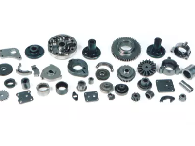 材料工艺之粉末冶金